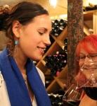 Melanie vin