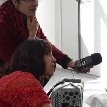 MPAA Broussais Elsa prévost clochards célestes projet arbalète et coquelicot chorale association antique melou
